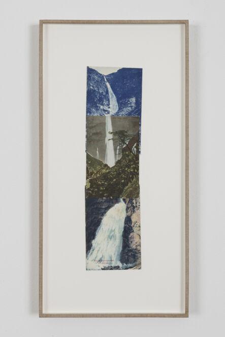 Perejaume, 'Tres postals', 1982