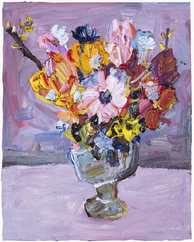 Vanessa Prager, 'Bouquet', 2019