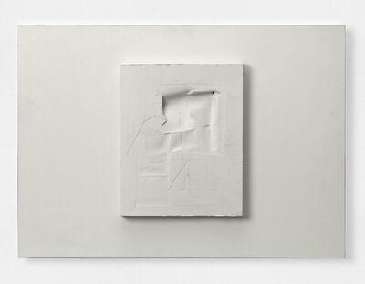 György Jovánovics, 'Relief Berlin '83', 1983