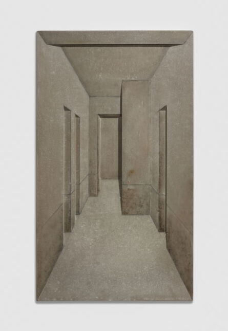 Cai Lei 蔡磊, 'Unfinished Home 180507', 2018