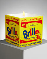 Andy Warhol, 'Yellow Brillo Box', ca. 2015