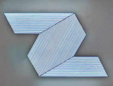 Bertrand Lavier, 'Neon', 2010