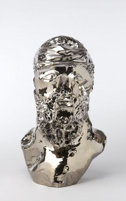Christian Gonzenbach, 'Retipuj Ua Nabrut (Jupiter au turban)', 2012
