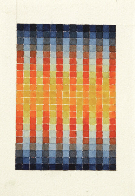 Mary Ann Unger, 'Untitled', 1974