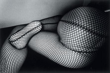 Daido Moriyama, 'Tights 1987-2011', 2011/printed later