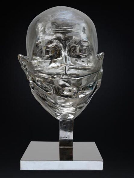 Mauro Corda, 'Psychose', 2009