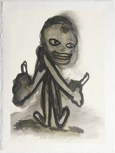 Ansel Krut, 'Thumbs Up', 2004