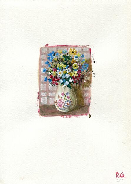 Daniel Garcia, 'Untitled 21', 2019