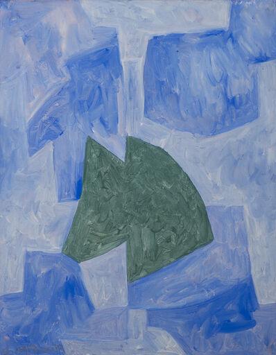 Serge Poliakoff, 'Composition abstraite', 1964