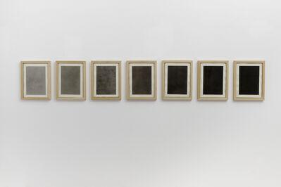 Andrea Francolino, 'Dalla terra al cemento alla terra al cemento', 2018