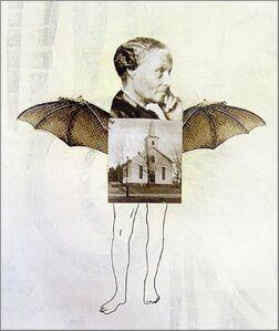 Kesha Bruce, 'Totem for Granny Black', 2007