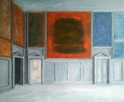 Pierre Bergian, 'The Collector's Room', 2017