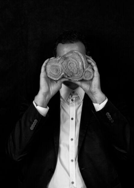 Mounir Fatmi, 'The Blind Man', 2015