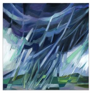 Sandy Litchfield, 'Downpour', 2020