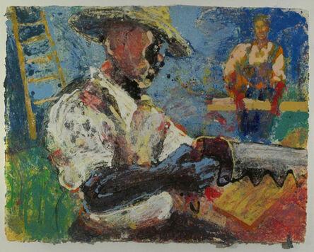 Preston Sampson, 'Laborers'