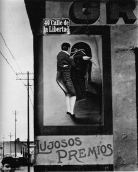 Edward Weston, 'Pulqueria, Mexico, 1926', 1926