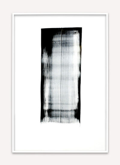 Phil Chang, 'Replacement Ink for Epson Printers (Black Vertical 446001) on Epson Premium Glossy Paper', 2014