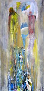 Britt Boutros-Ghali, 'Alive', 2020
