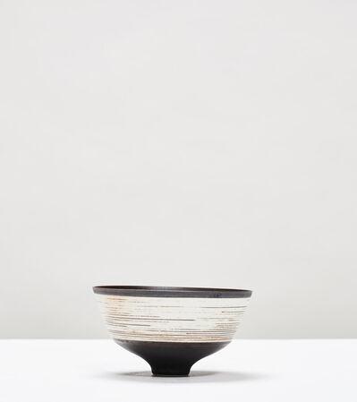 Karl Scheid, 'Kumme Cup', 1977