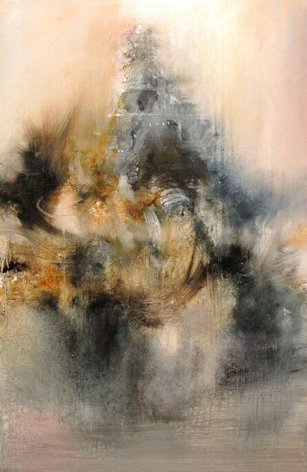 Fernando Velázquez (b. 1966), 'Sailing Lights', 2018