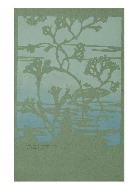 Henri Sauvage, 'Untitled ', 1905