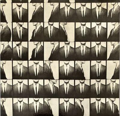 Andy Warhol, 'Rare original Andy Warhol record art', 1964
