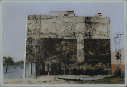 Risham Syed, 'Untitled Lahore Series 2', 2010