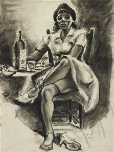Dox Thrash, 'I Know My Stuff', 1940