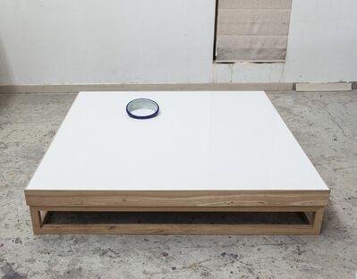 Yang Qiong 杨穹, 'Clear Blue', 2016