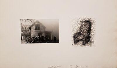 Jim Dine, 'Chair', 1969
