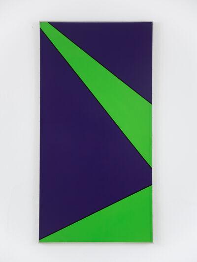 Olle Baertling, 'yoyasa', 1970
