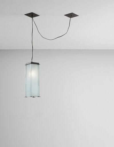 Steven Holl, 'Ceiling light, from Museum Tower, New York', 1986-1987