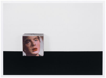 Anne Collier, 'Crying', 2005