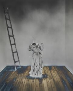 Denise Grünstein, 'EXIT', 2018