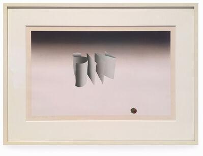 Ed Ruscha, 'Sin', 1970