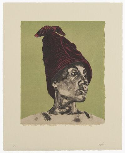 Robert Pruitt, 'Untitled (14-314)', 2014
