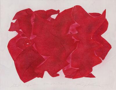 Ray Kass, 'Still Life 2-07-2015', 2015