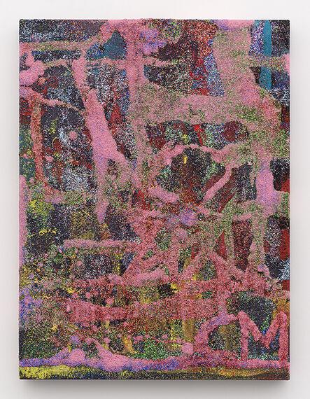Chris Martin, 'Pink Painting', 2015