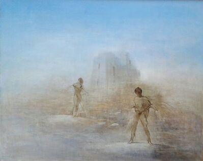Nejdet Vergili, 'Life is beautiful', 2016