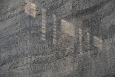 Giulia Marchi, ' Après Marat #4 ', 2015