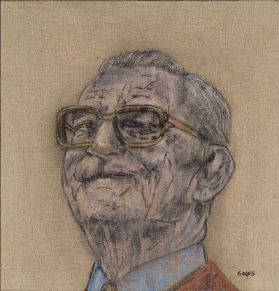 Leon Golub, 'General Ernesto Geisel (1976)', 1977
