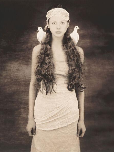 Joyce Tenneson, 'Dasha', 1998