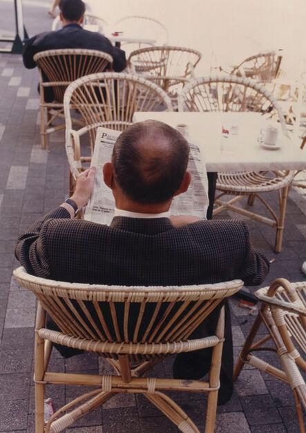 Seena Sussman, 'Rome #2', 1994