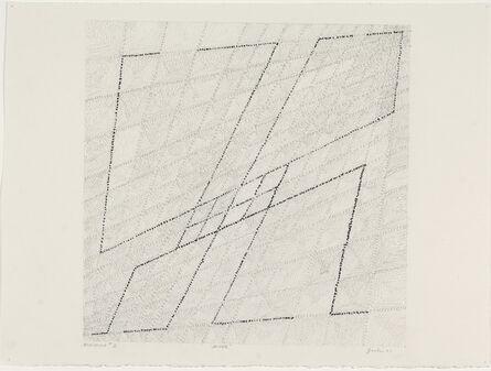 """Joe Zucker, '""""Spider"""" Armature #1', 1991"""