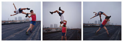 Li Wei 李日韦, 'Love at the High Place 1', 2004