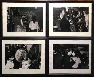 Paul Garrin, 'St. Marks Bar, New York City', 1980