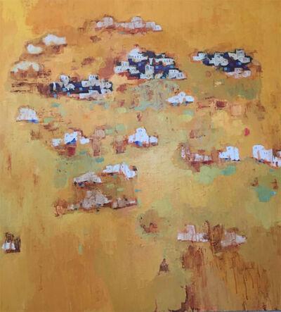Mariam Fakhro, 'A Beautiful Time 1', 2016
