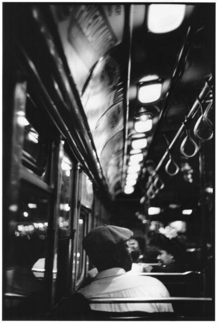Elliott Erwitt, 'USA, New York City', 1950