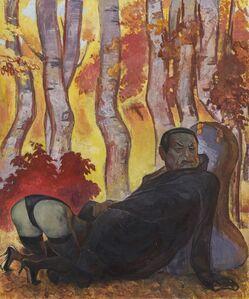 Wang Xingwei, 'Four Seasons (Autumn)', 2016-2017