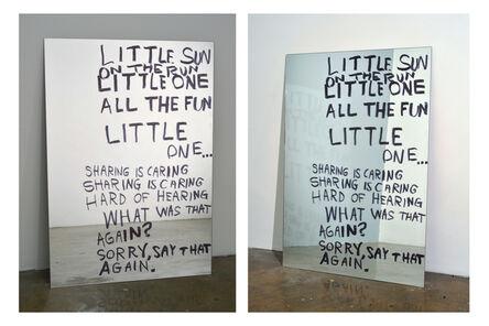 Karl Holmqvist, 'Untitled (Little Sun)', 2015